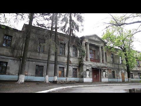 Самые интересные здания Харькова: