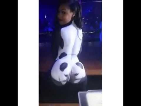 Panda Twerk