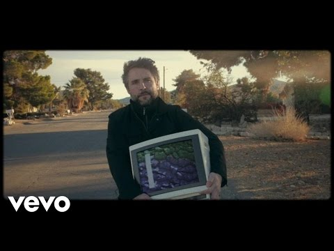 OneRepublic – Burning Bridges (Lyric Video)