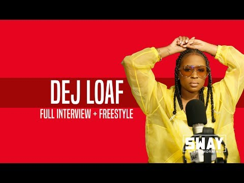 Dej Loaf Speaks on How Her Frustration Led to a Hit, Being Single   Freestyles Live