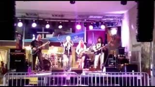 Video Stará škola PáRock 2017 Mlynská Dolina