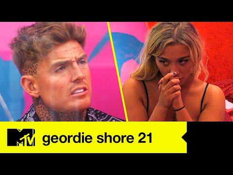 EP #6 FIRST LOOK: Bethan & Beau's Break-Up Chat | Geordie Shore 21