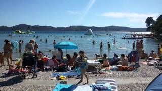 Biograd na Moru Croatia  city photos gallery : Biograd na Moru - Summer 2015