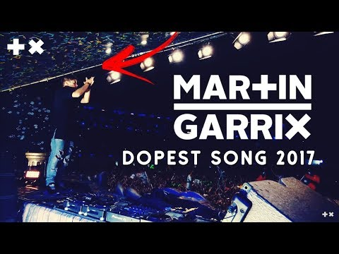 Martin Garrix With the DOPEST song of this year - Tomorrow Land 2017