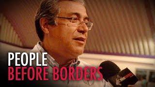(Caravan UPDATE) Mexican Human Rights official: Criminal migrants