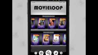 MovieLoop - only best movies YouTube video