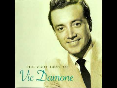 Tekst piosenki Vic Damone - Moon River po polsku