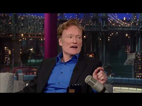 Late Show With David Letterman 5/17/12--full episode