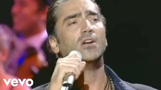 Alejandro Fernández - Popurrí Juan Gabriel (En Vivo)
