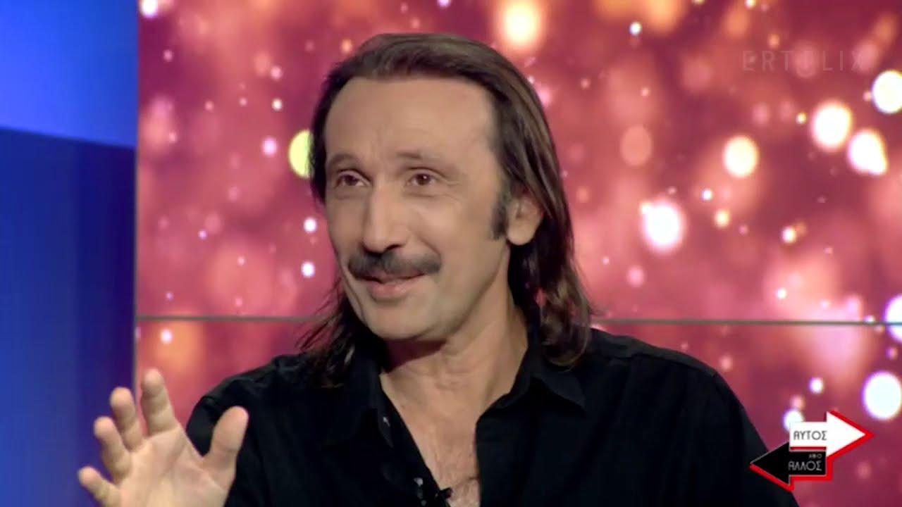 Ο Ρένος για την έμπνευση πίσω από το μουστάκι και την…επανάσταση