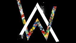 Nonstop DJ Alan Walker Remix 2017 ► Nhạc Sàn Bass Siêu Khủng hàng Cấm Trẻ Em Dưới 18