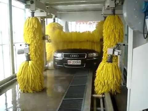 Eagle Express Car Wash Systems