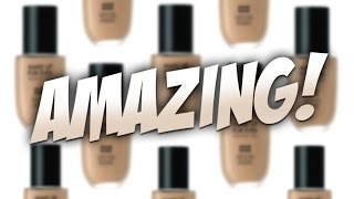 HIT! THIS NEW FOUNDATION WILL BLOW YOUR MIND! by Wayne Goss