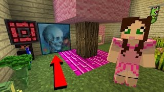 Minecraft: PAT'S SECRET ROOM CHALLENGE [EPS9] [47]