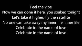 Pitbull ft. Jean Roch & Nayer - Name Is Love - Lyrics