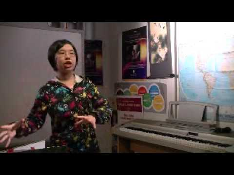 Adora Teaching Via Video Conference