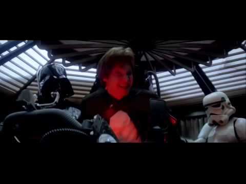 Star Wars- The Empire Strikes Back Trailer: 30th Anniversary (HD)