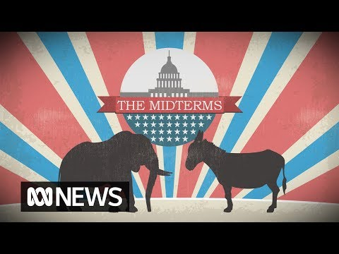 The US Midterms explained | World