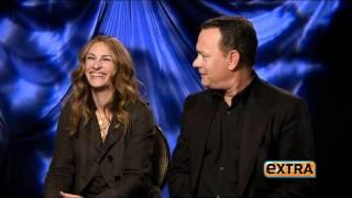 Nonton Julia Roberts & Tom Hanks @