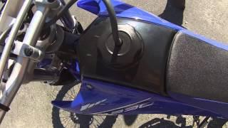 4. 2013 Yamaha TT-R230 Dirt Bike - LIKE NEW!! Lowcountry Powersports - $3995