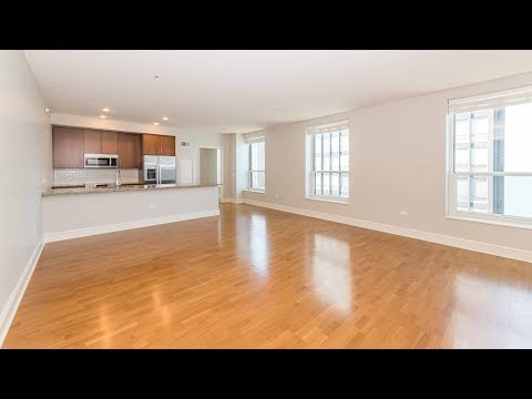 A very spacious 2-bedroom, 2-bath at 850 Lake Shore Drive