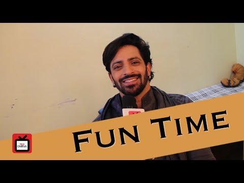 Fun time with Vikkas 'Veer' Manaktala | Exclusive