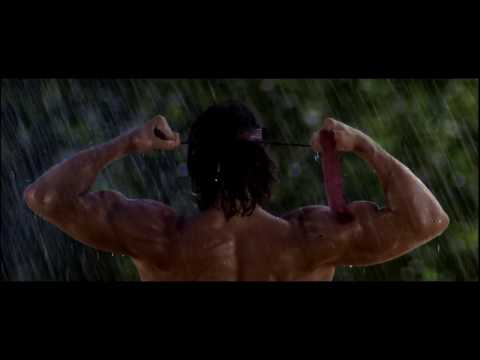 RAMBO ® THE VIDEO GAME - Cinematic Teaser