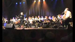 הרב חיים לוק – הופעה בתיאטרון ירושלים