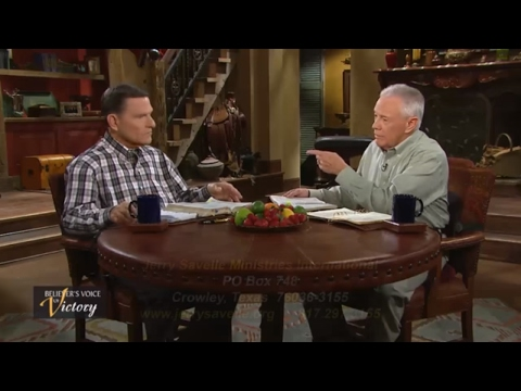 The Good Life | Kenneth Copeland | Jerry Savelle