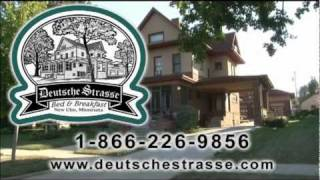 New Ulm (MN) United States  city images : Deutsche Strasse Bed & Breakfast in New Ulm, Minnesota - Stay With Us!