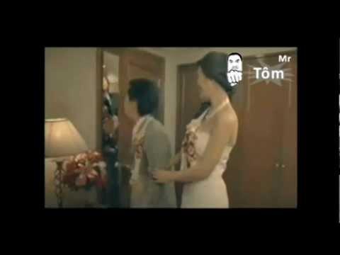 [video] - Troll chồng đêm tân hôn :3