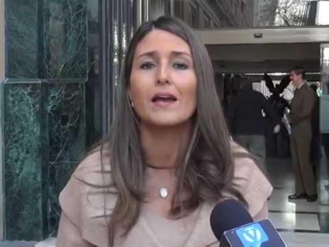 Diputada Nogueira se reunió con Carabineros por proyecto ley antiencapuchados