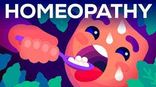Download Youtube: Homeopathy Explained – Gentle Healing or Reckless Fraud?