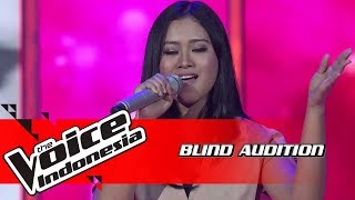 Video Talitha - Loving You   Blind Auditions   The Voice Indonesia GTV 2018 MP3, 3GP, MP4, WEBM, AVI, FLV Juni 2019