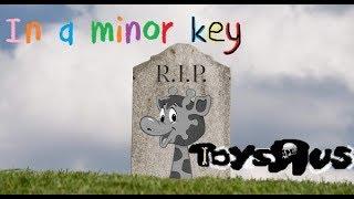 Video Toys R Us Funeral Song 1948 - 2018 MP3, 3GP, MP4, WEBM, AVI, FLV Juni 2018