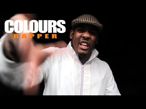"COLOURS MIYAGI -""My YG will slap a clip through your chino…"" – FireInTheStreets"