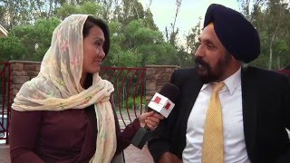 Sikh Foundation with Cathlyn Choi