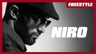 Niro en freestyle #PlanèteRap