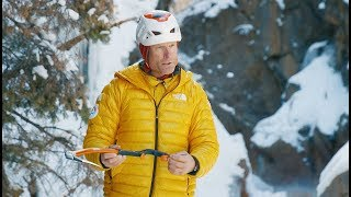 Petzl 2018 Ice Tools: Conrad Anker's First Impressions by WeighMyRack