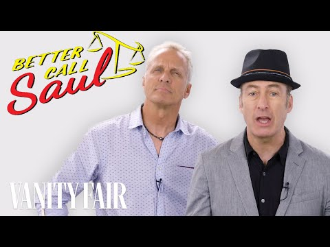 """The Cast of """"Better Call Saul"""" Recap the First 3 Seasons in 10 Minutes 