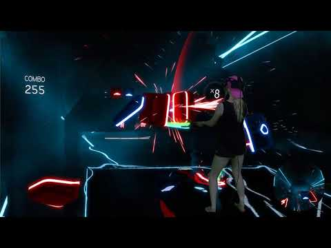 [Beat Saber]Red Velvet (레드벨벳) - Power Up