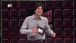 Tata werneck sotaque show /MTV