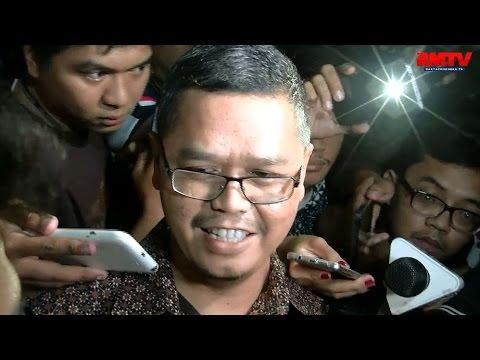Politisi PKS Yudi Widiana Bantah Terlibat Kasus Suap Damayanti