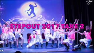 STEPOUT 2017 Take 2 | Bandook Meri Laila | Dangal | SumeetsStep2Step Bollywood Dance Academy
