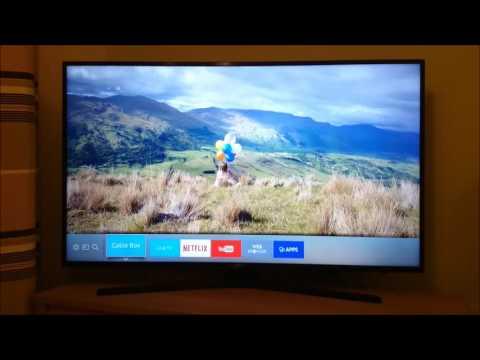 Samsung UE50KU6000 Review