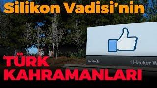 Silikon Vadisi'nin Türk Kahramanları