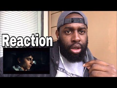 A24 Hot Summer Nights Trailer Reaction