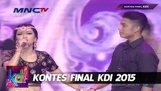 "Video Juju feat Mumu "" Aku Mah Gitu Orangnya "" - Kontes Final KDI 2015 (11/5) MP3, 3GP, MP4, WEBM, AVI, FLV Januari 2019"