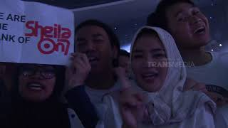 Video #17 Pemuja Rahasia | KONSER KISAH KLASIK Sheila On 7 (14/09/18) MP3, 3GP, MP4, WEBM, AVI, FLV November 2018