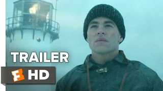 Nonton The Finest Hours Official Trailer  1  2015    Chris Pine  Eric Bana Movie Hd Film Subtitle Indonesia Streaming Movie Download